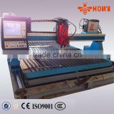 accurate tools plasma cutter steel plate cutting machine honeybee cnc cutter