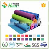 Sales promotion 100% TPE Material by Latest Technology- High Density Lightweight Durable Memory Foam TPE Exercise Yoga Mat                                                                         Quality Choice