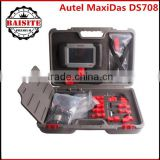 Good feedback original autel maxidas ds708 auto car diagnostic scanner,high quality autel maxidas ds708 software update online