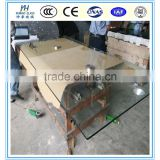 5mm-19mm glass table tops wholesale dining table glass