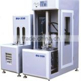 Semi-automatic 5 gallon stretch blow molding machine