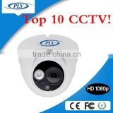 IP camera with cctv software for 720p security camera system