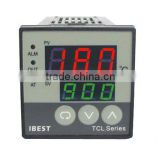 TCL Temperature Controller, Economic Temperature Controller, 3 Digit Temperature Controller (IBEST)