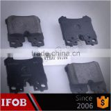 For toyota car parts,brake pads 04466-50130 04466-0W020 04466-0W010 04466-50150