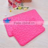 Favorable price new design hotel room carpet , swimming pool carpet