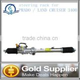 Brand New steering rack for PRADO / LAND CRUISER 3400 44250-60011 / 44250-60012 with high quality and most competitive price.