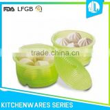 Easy clean high quality industrial food steamer