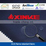 3000 meters fire resistant waterproof fabric with high quality                                                                         Quality Choice