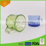 Crystal Water Cup Glassware With China Factory,Shot Glass Tea Cup/Colourful Glass Cup