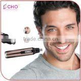 Washable Rechargeable Nose&Ear Hair Trimmer