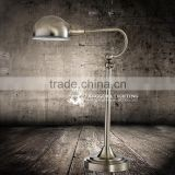 Vintage & loft industrial table lamp T008                                                                         Quality Choice