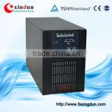 12Vdc 220Vac 1KW Portable Electrical DC To AC UPS Uninterrupted Power Supply Inverter/Backup UPS