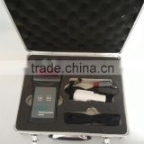 Injection engine oil fuel pressure tester