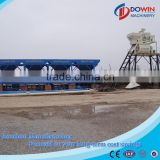 Business industrial stationary ready mix concrete plant for sale