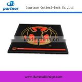 Good Quality Rubber Promotion Bar Beer Mats
