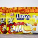 LIPO Egg cream biscuits - High Quality