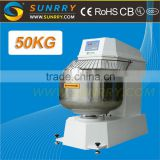 Automatic industrial bread hot selling commercial dough kneading machine with CE Certificate                                                                         Quality Choice