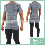 new design seawless gray raglan sleeve clothing factories in china plain wholesale t shirts                                                                         Quality Choice                                                     Most Popular