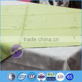 china wholesale polyester fabric laser cutting dining table cloth