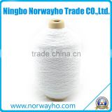 NWH41Oerecycle Bleached White Cotton Yarn for Making Gloves