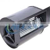 EC dual inlet foreard centrifugal fan ,turbine blower ,small blower fan , exhaust fan blower