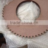 free asbestos friction disc friction plate for clay brick clutch oem no 4l3527                                                                         Quality Choice