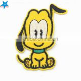 Hot sale iron on patches wholesale,baby embroidered patches ,patch work designs