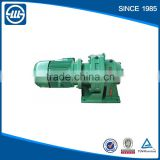 High quality planetary cycloidal pin wheel gearbox reducer with motor                                                                         Quality Choice