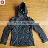 Germany waterproof seam taped breathable outdoor jackets for women