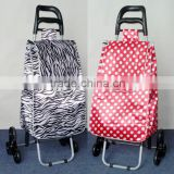 grocery food shopping trolley carts shopping cart trolley first grade folding luggage trolley handle