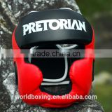 headgear boxing head guard material atrs fitness boxing equipment