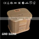 FS-006 Best Selling Products Portable Infrared Foot Sauna In Japan Foot Massager