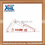 new design advertising right angle ruler