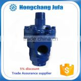 ductile cast iron high temperature swivel joint rotating joint steam rotary union