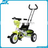 Mother and baby bike stroller as Taga bike