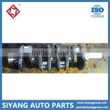 MD102601 Crankshaft for Mitsubishi parts 4D56