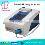 oem odm Portable Dot Matrix Care RF Radio Frequency best Thermagic RF skin tightening face lift machine
