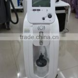 Water Facial Machine Moblie Water Oxygen Jet Machine For Facial Skin Care Jet Clear Facial Machine