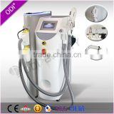 OD-IRL10 multifunctional q switch tattoo removal hair removal 1064 nm 532nm e light ipl rf nd yag laser 4 in 1