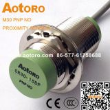 capacitive proximity switch CR30-15DP PNP water detection infrared sensor CHINA manufacturer
