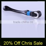 Chris Sale 20% Off for 600 Needles 360 Degree Rotating Skin Care Roller with Replaceable Head