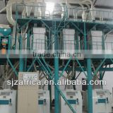 maize samp milling machine mazie rice processing plant super maize meal milling line