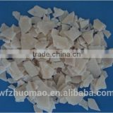 China Yuandu anhydrous magnesium chloride granular for industry/supplement