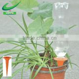 Garden soil humidifer plastic plant self watering spike