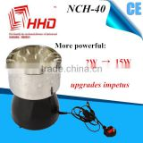 High quailty Stainless Steel Small quail plucking machine quail farm machinery equipment NCH-40