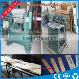 Wooden Ice Cream Stick Product Line Wooden Tongue Depressor Forming Machine
