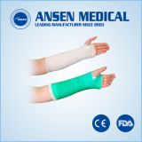 Medical Polymer Materials & Products Bandages for Fractures Cast Tape