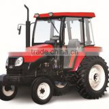 YTO-MF550 55hp 2WD China rotary hoe walking tractor price list ace tractors
