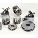 small stainless steel gear wheel, small spur gear, small gear