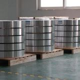Aluminum strip coil/slit roll